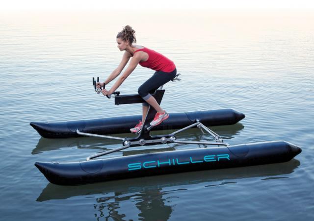 da bikeboat